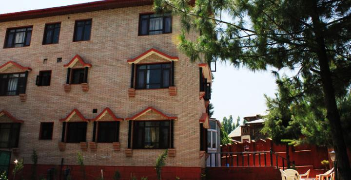 Assad Resort Srinagar
