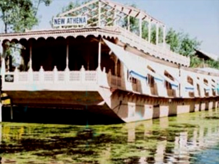 Athena Group of Houseboats Srinagar