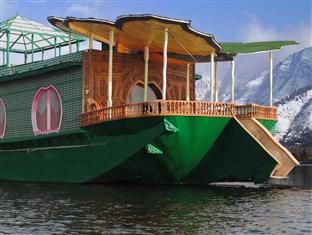 Butterfly Group of Houseboat Srinagar