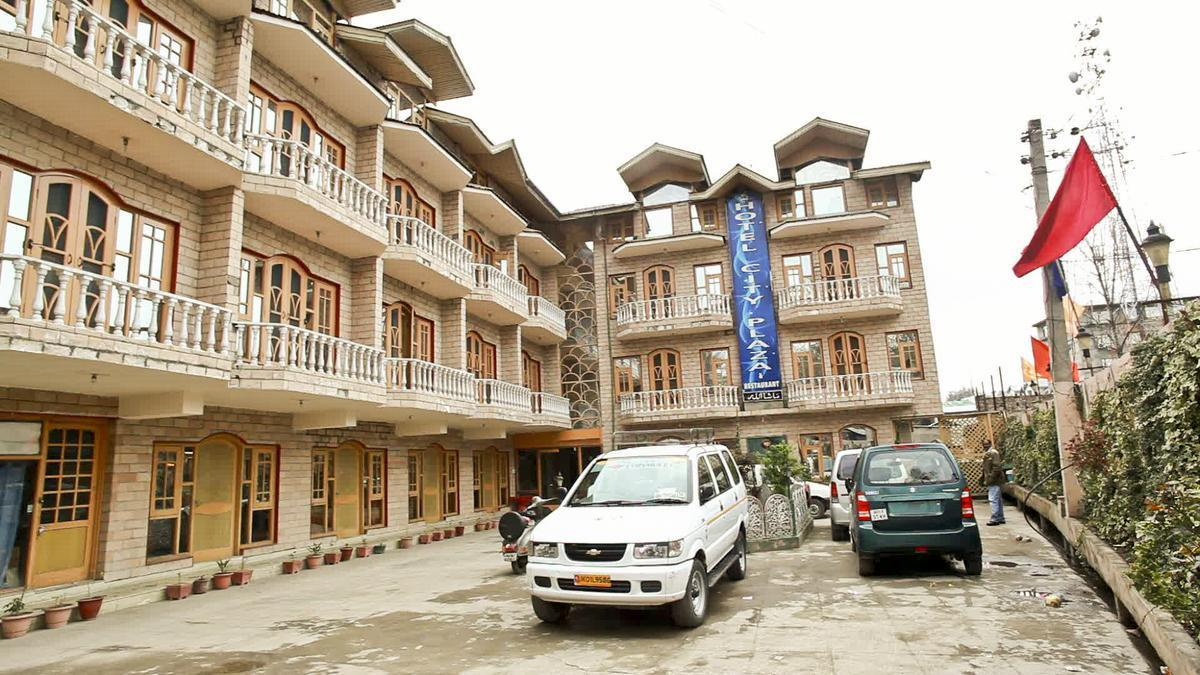 City Plaza Hotel Srinagar
