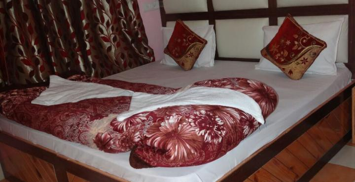 Divine Holiday Home Hotel Srinagar