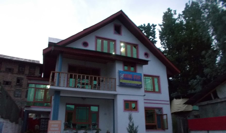 Foreshore Resort Srinagar