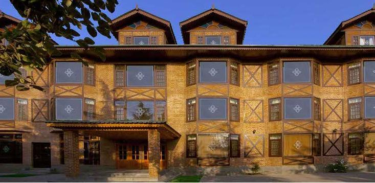 Four Season Resort Srinagar