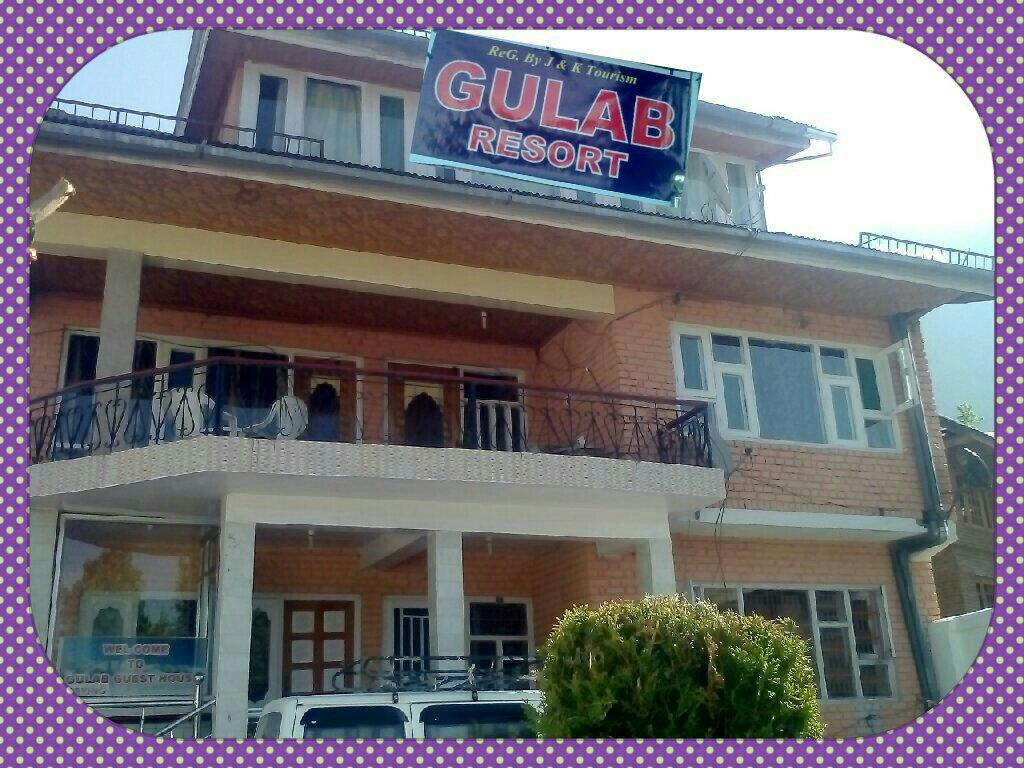 Gulab Resort Srinagar