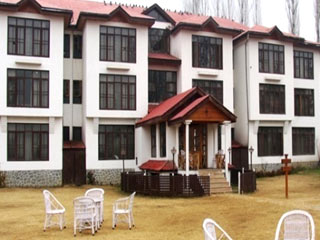 Heevan Resorts Srinagar