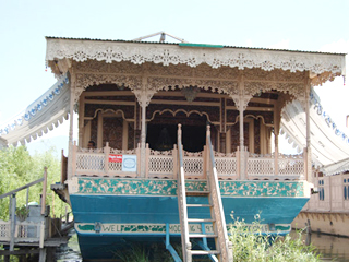 Hermas Group Of Houseboats Srinagar