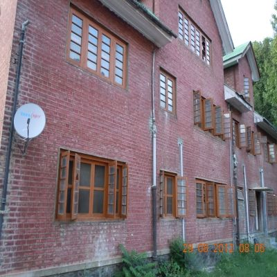 Holiday Inn Guest House Srinagar