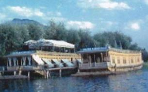 Houseboat New Golden Flower Srinagar