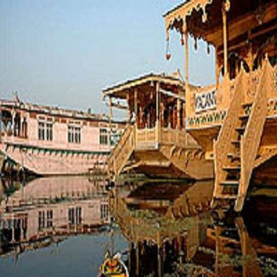 Houseboat Privelage Srinagar