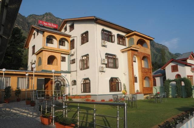 Impex Hill Resort Srinagar