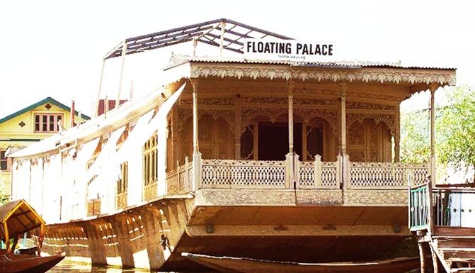 Kolu Group Of Houseboats Srinagar