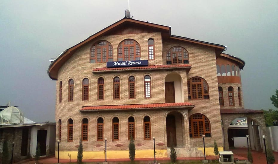 Mirani Resort Srinagar