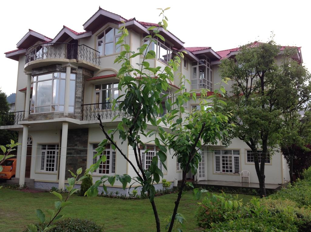Mount Breeze Inn Hotel Srinagar