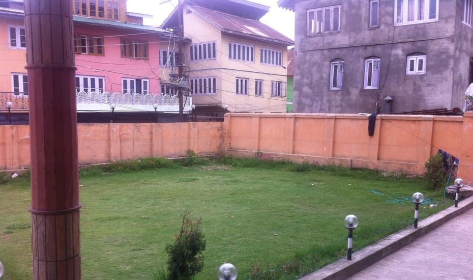 New Dark Dreams Guest House Srinagar