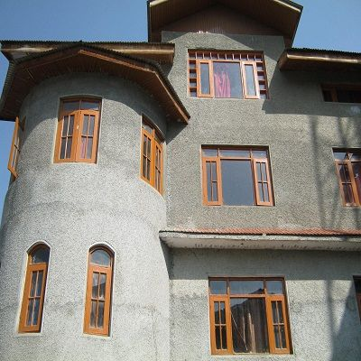 New Prince Inn Hotel Srinagar