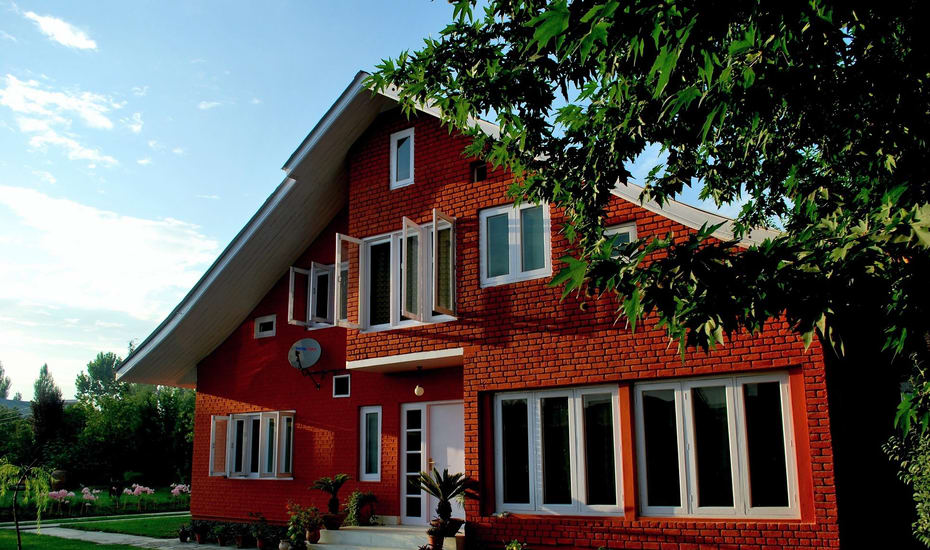 Popos Cottage Srinagar