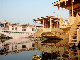 Privilege Houseboat Srinagar