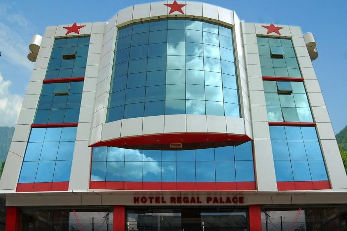Regal Palace Hotel Srinagar