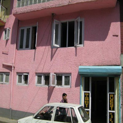 Right Way Guest House Srinagar