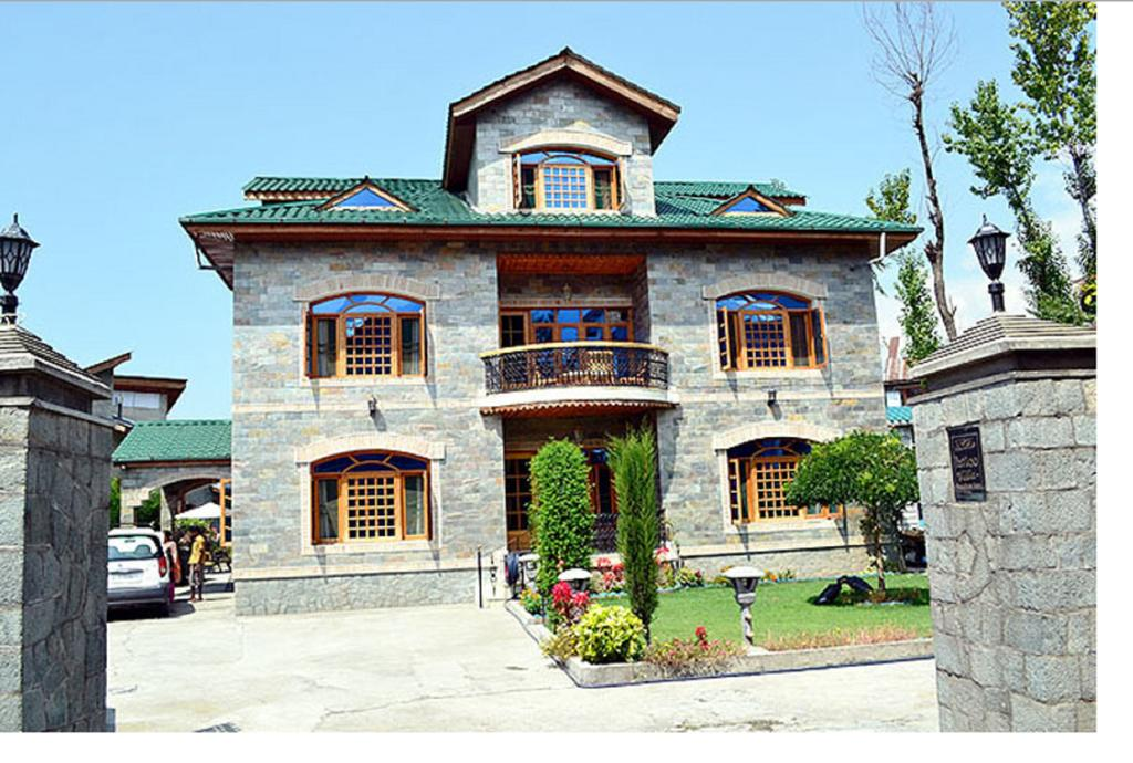 Ronak Resort Srinagar