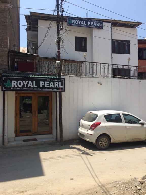 Royal Pearl Hotel Srinagar