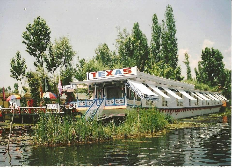 Texas Houseboat Srinagar