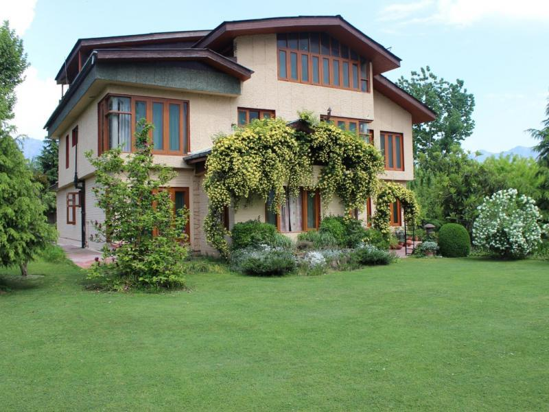 The Cottage Nigeen Srinagar