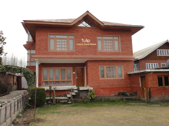 Tulip Luxury Guest House Srinagar