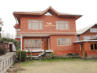 United Continent Group Tulip Guest House Srinagar
